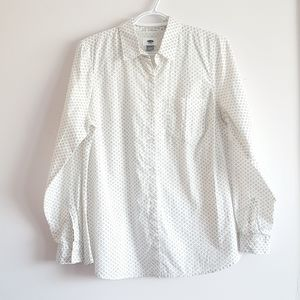 🆕️Patterned Button Down Shirt